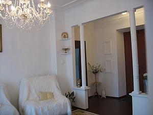 Apartment on the avenue of Karl Marx, Zweizimmerwohnung, 004