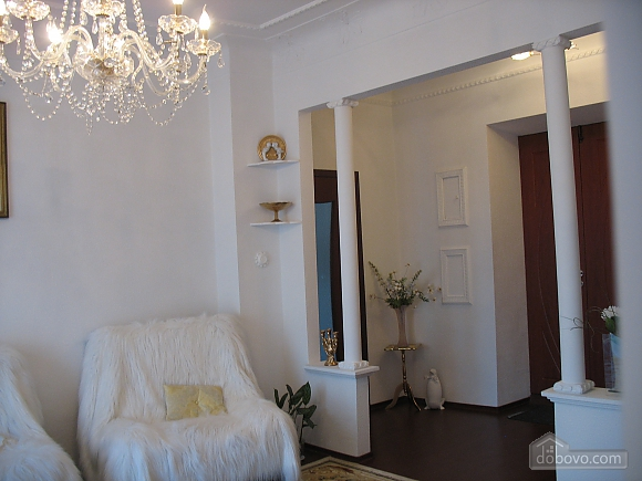 Apartment on the avenue of Karl Marx, One Bedroom (58972), 004