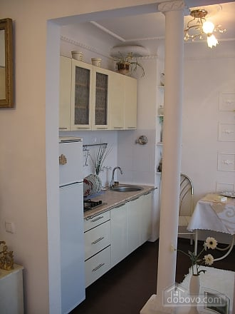 Apartment on the avenue of Karl Marx, One Bedroom (58972), 005