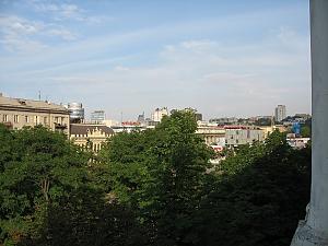 Apartment on the avenue of Karl Marx, Zweizimmerwohnung, 008