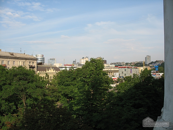 Apartment on the avenue of Karl Marx, One Bedroom (58972), 008