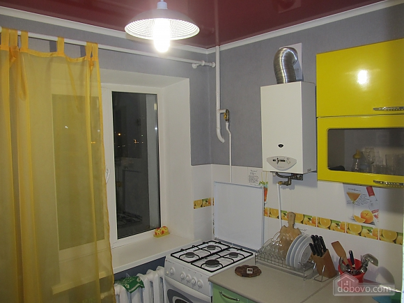 Stylish apartment, Un chambre (59236), 007