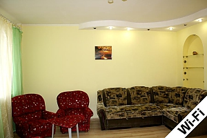 Great apartment in the center, Two Bedroom, 001