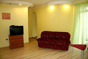Great apartment in the center, Two Bedroom, 002