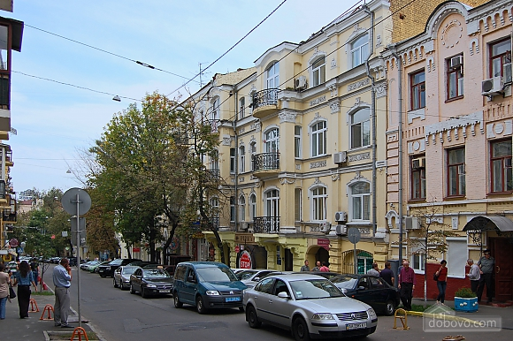 Eco-studio on Khreshchatyk, Monolocale (82411), 013