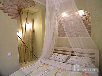 Apartment Bamboo (Khreshchatyk), Un chambre (37444), 005