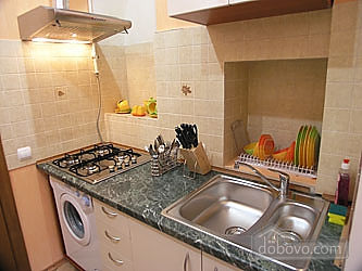 Apartment Bamboo (Khreshchatyk), Un chambre (37444), 009