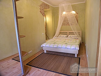 Apartment Bamboo (Khreshchatyk), Un chambre (37444), 011