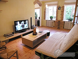 Apartment Bamboo (Khreshchatyk), Un chambre (37444), 002