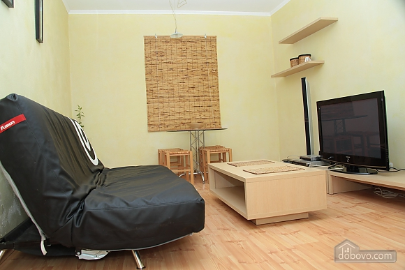 Apartment Bamboo (Khreshchatyk), Un chambre (37444), 001