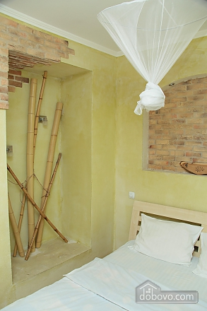 Apartment Bamboo (Khreshchatyk), Un chambre (37444), 007
