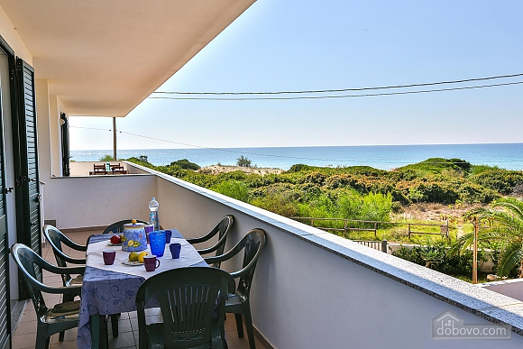 Seaside holiday house, Due Camere (83555), 001