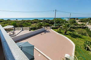 Seaside holiday house, Two Bedroom, 002