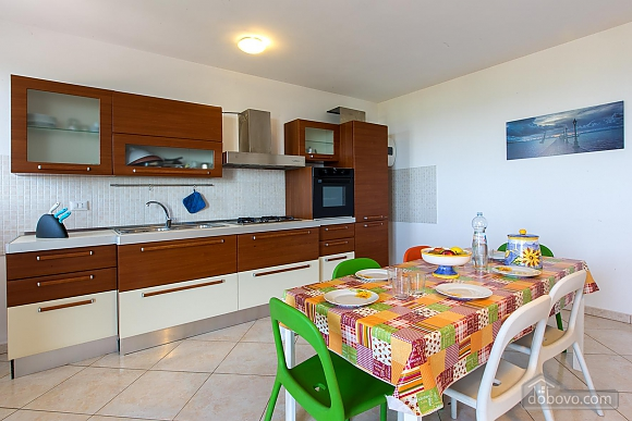 Seaside holiday house, Due Camere (83555), 005