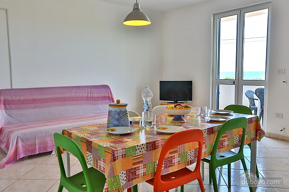 Seaside holiday house, Due Camere (83555), 007