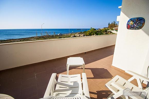 Beautiful beachfront villa, Quattro Camere (32717), 001