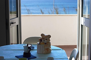 Beautiful beachfront villa, Quatre chambres, 004