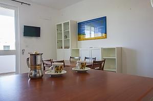 Дом возле Мальдивская де Саленто, 3х-комнатная, 003