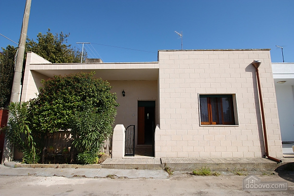 Home 250 meters from the sea, Deux chambres (84245), 001