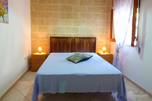 Home 250 meters from the sea, Deux chambres (84245), 002