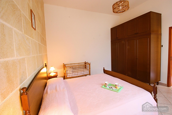 Home 250 meters from the sea, Deux chambres (84245), 004