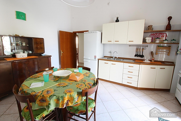 Home 250 meters from the sea, Deux chambres (84245), 005