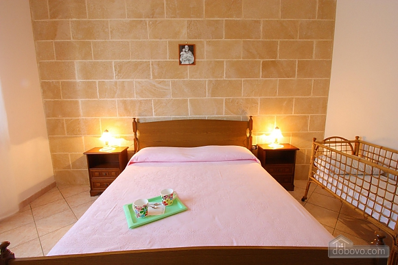 Home 250 meters from the sea, Deux chambres (84245), 006