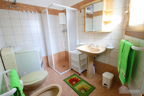 Home 250 meters from the sea, Deux chambres (84245), 008