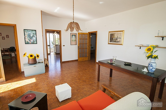 Spacious seaside villa in Torre Suda, Dreizimmerwohnung (90475), 007