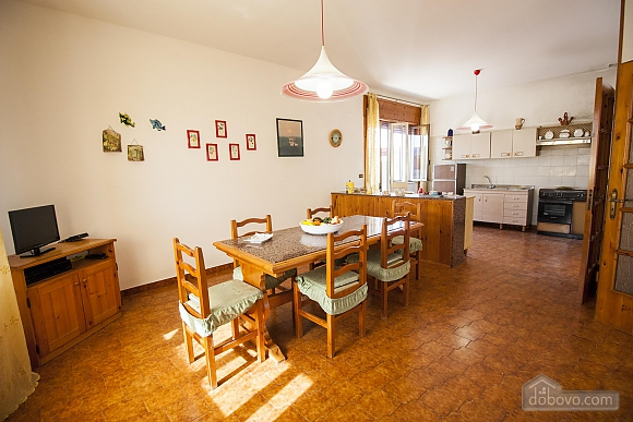 Spacious seaside villa in Torre Suda, Dreizimmerwohnung (90475), 008