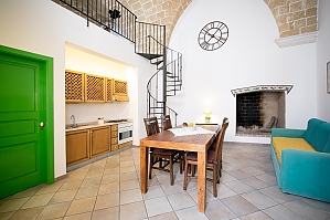 Holiday apartment in Gallipoli, Deux chambres, 001
