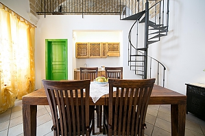 Holiday apartment in Gallipoli, Deux chambres, 002