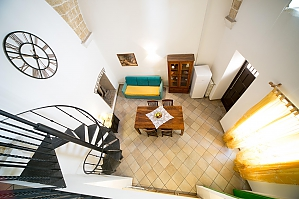 Holiday apartment in Gallipoli, Deux chambres, 003
