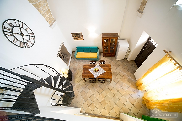 Holiday apartment in Gallipoli, Two Bedroom (38137), 003