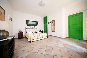 Holiday apartment in Gallipoli, Deux chambres, 004