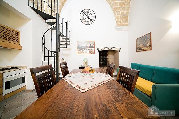 Апартаменти для відпочинку в Галліполі, 3-кімнатна (38137), 007