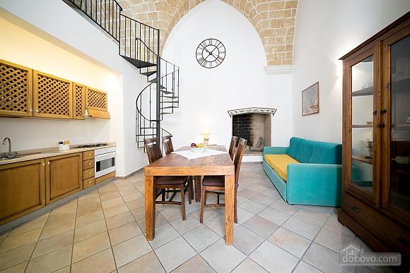 Апартаменти для відпочинку в Галліполі, 3-кімнатна (38137), 020