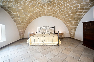 Holiday apartment in Gallipoli, Deux chambres, 025
