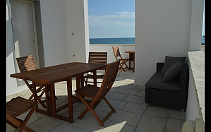 Holiday home with sea view, Studio, 003