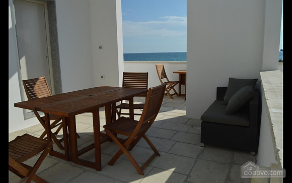 Holiday home with sea view, Studio (61555), 003