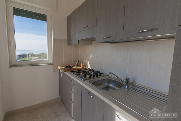 Holiday home with sea view, Studio (61555), 008