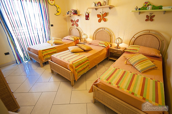 Seaside Holiday Home Gallipoli, Deux chambres (96711), 002