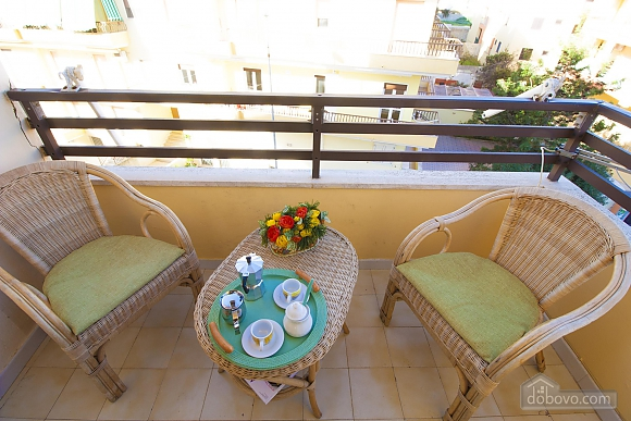 Seaside Holiday Home Gallipoli, Deux chambres (96711), 008