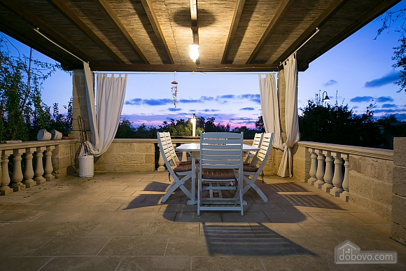 Lovely villa with pool, Tre Camere (17870), 006