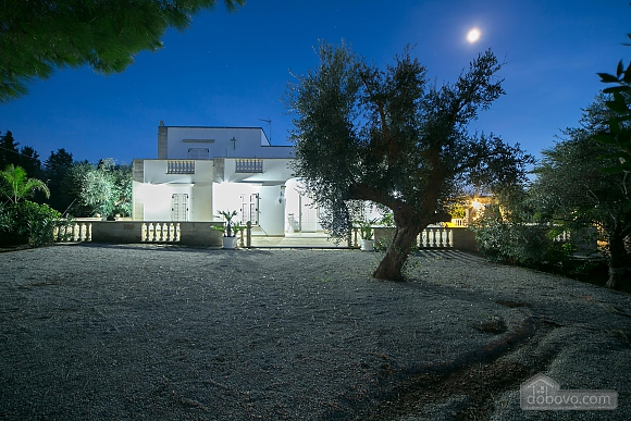 Lovely villa with pool, Tre Camere (17870), 029