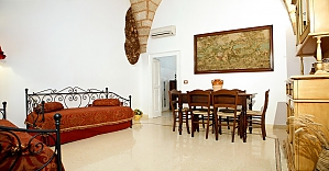 Historic residence, Trois chambres, 003