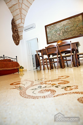 Historic residence, Tre Camere (99719), 020