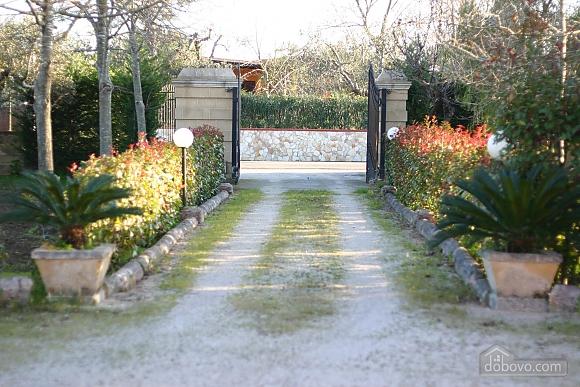 Вилла с бассейном и садом, 5ти-комнатная (55699), 003