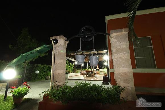Вилла с бассейном и садом, 5ти-комнатная (55699), 020