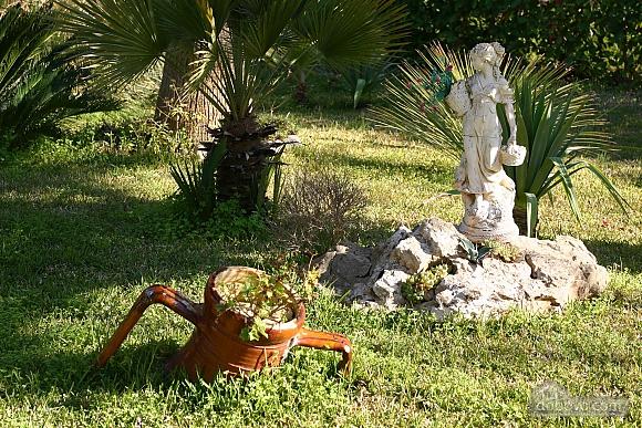 Вилла с бассейном и садом, 5ти-комнатная (55699), 022